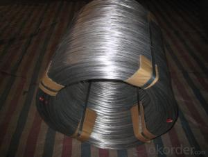 Standard Hot Dipped Galvanized Wire 2.0mm