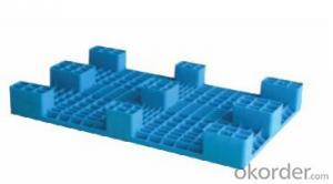 Plastic Pallet         --       PP1010PJ