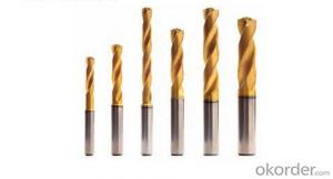 High Speed Drill Bits with fast drilling masonry materials