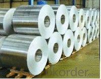 Aluminium Foilstock For Production Of Light Gauge Foil Production