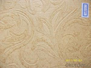 PVC Laminating Gypsum Ceiling Tiles for New Decoration