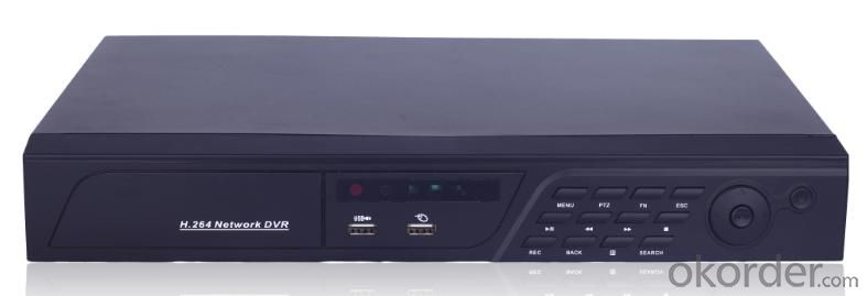 Standalone Digital Video Recorder N4216I1