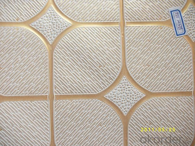 Gypsum Board Ceiling Tile for Decoration