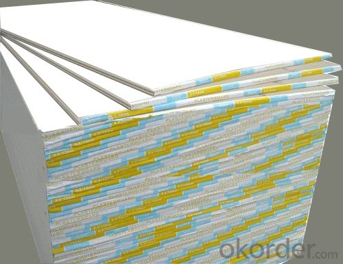 Drywall Plaster Gypsum Board for New Design