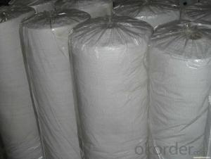 asbestos cloth for induction furnance insulation