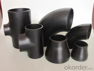 6'' CNBM carbon steel pipe fittings ISO/ BS EN/DIN/ API