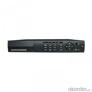 Standalond Digital Video Recorder DVR NT-D8016N-F3(F6)