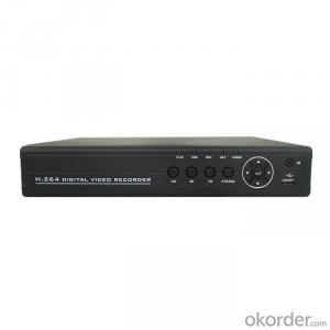 Standalond Digital Video Recorder DVR NT-D8604AH-E(E1)