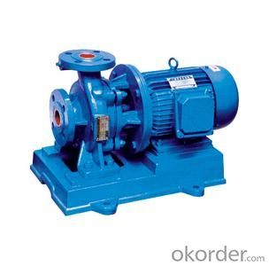 Water Pump with Good Quality On Sale Made In China