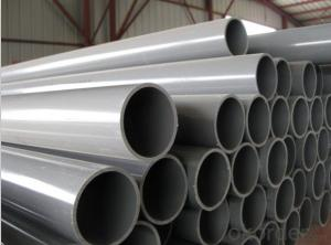 High Pressure upvc pipe for water supply