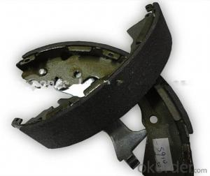 Brake Shoe Brake Pads and Shoes Factory OEM