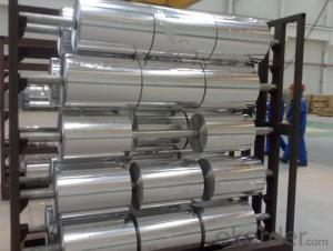 Aluminium Lidding Foil For Lidding Application