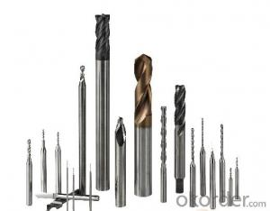 High Speed Drill Bits (Environmental protection)
