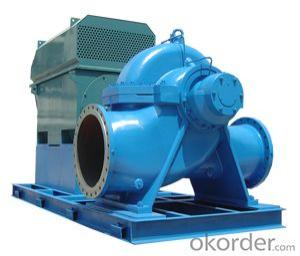 Water Pumps Serie Submersible Sewage Pumps From China On Sale