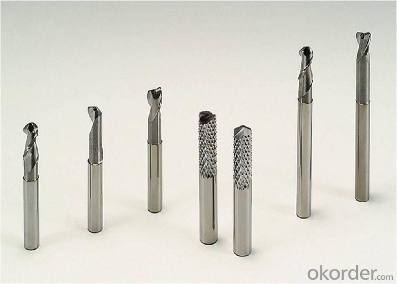High quality straight shank twist drill bits for cast steel