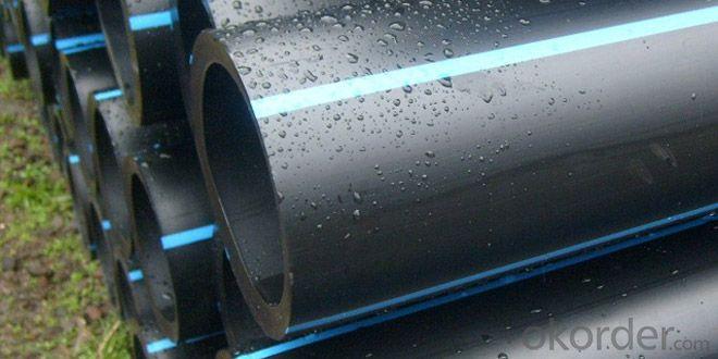 CNBM HDPE PVC PIPE 20-1000MM PLASTIC ISO BS EN PE100