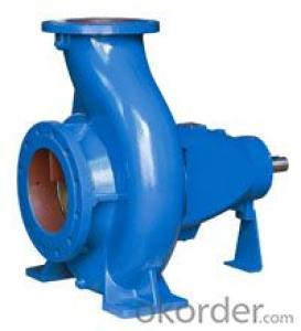 Water Pump  Serie Submersible Sewage Pumps Made In China