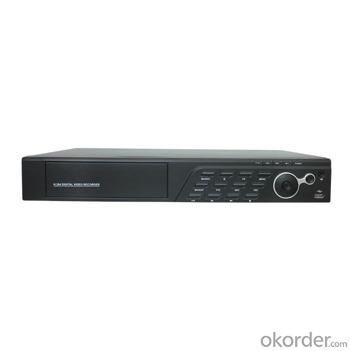 Standalond Digital Video Recorder DVR NT-D8108N-G(G3)