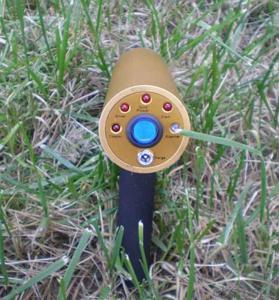 Zhongmei brand AKS Accurate Gold Detector