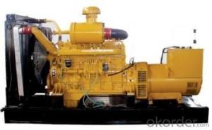 Cummins Diesel Generator 500KW/625KVA C48