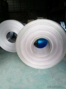 Prime Quality stainless steel coil with good price