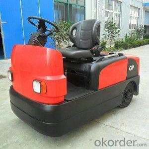 Electric Three-wheel Tractors