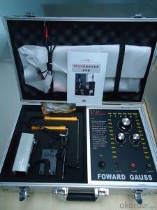 Zhongmei brand VR3000 Deep Underground Gold Detector