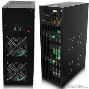 Zhongmei brand New Avalon bitcoin miner 820G 1000G