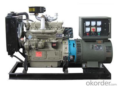 Cummins Diesel Generator 500KW/625KVA C31