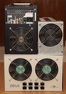 Zhongmei brand 28-30MH/s Miner Thunder X3 Litecoin Machine