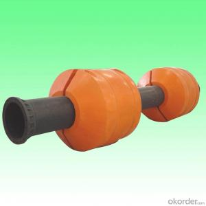 PVC Pipe High Bearing Capacity Pipe Floater with Competitive Price