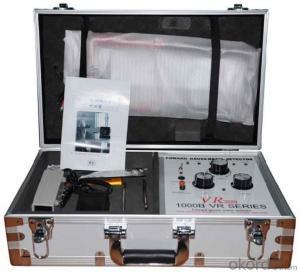 Zhongmei brand Long Range Gold Detector