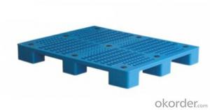 Plastic Pallet       - -        PP1411WJ