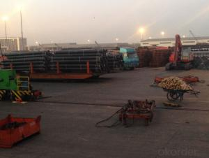 DUCTILE  IRON PIPES& PIPE FITTINGS C DN100