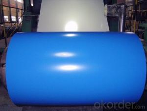 PRE-PAINTED GALVANIZED STEEL COIL  HIGH QUALITY