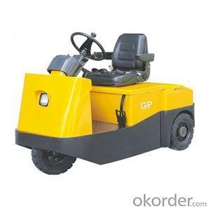 Electric tractor  Model: QDD20 QDD30 QDD50 QDD60