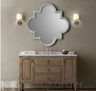 European design bathroom cabinet with all colors