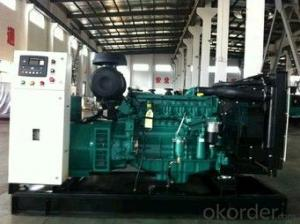 Product list of Volvo Engine type (Volvo Generator) G105