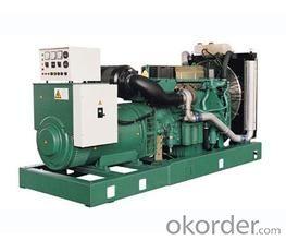 Cummins Diesel Generator 500KW/625KVA C41