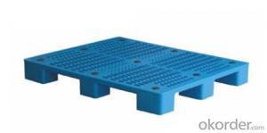 Plastic Pallet   -         -    PP1111WJ