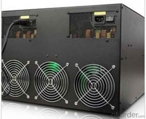 1.5T / 2T bitcoin miner