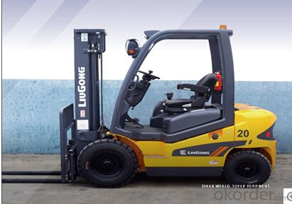 FORKLIFT CLG2020H,Built for Efficiency,good quality