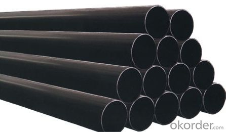 18'' CARBON STEEL LSAW WELDED PIPE API/ASTM/JIS/DIN