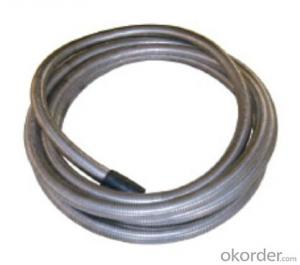 Well Control Professional Tube BOP Control Line
