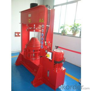 Tyre Press(TP80-TP200)