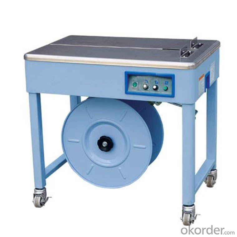 ZHONGMEI SM06T Semi Automatic Strapping Machine