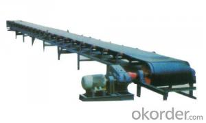 Zhongmei brand Belt Conveyor Machine for coal mining