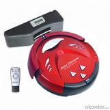 Robot Vacuum Cleaner with automatic recharge UV