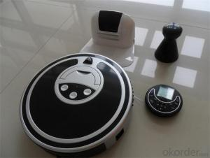 Robot Vacuum Cleaner with automatic recharge  UV germicidal and mopping function