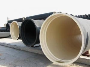 Ductile Iron Pipe ISO2531:1998 C30 DN400